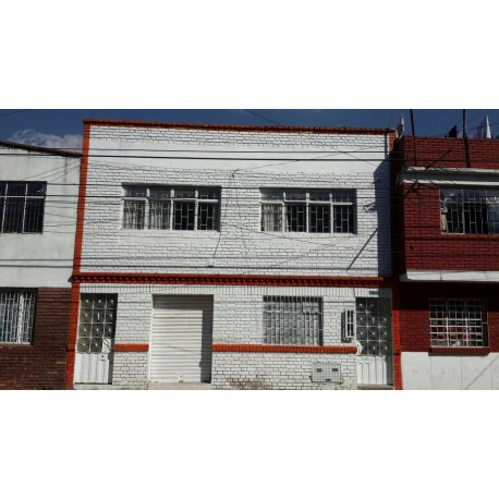 Casa Trinidad Galan