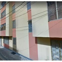 Edificio Lijacá Apartamentos