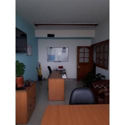 Oficina Seguros Bolivar